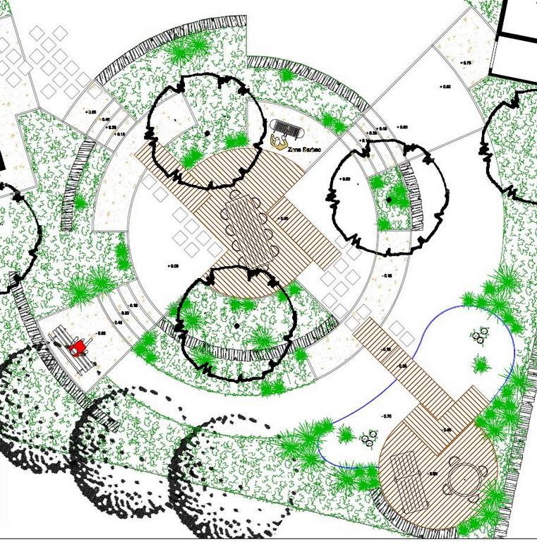 Passion jardin etude et conception de jardin for Conception jardin en ligne