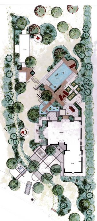 Passion jardin etude et conception de jardin for Conception jardin 14