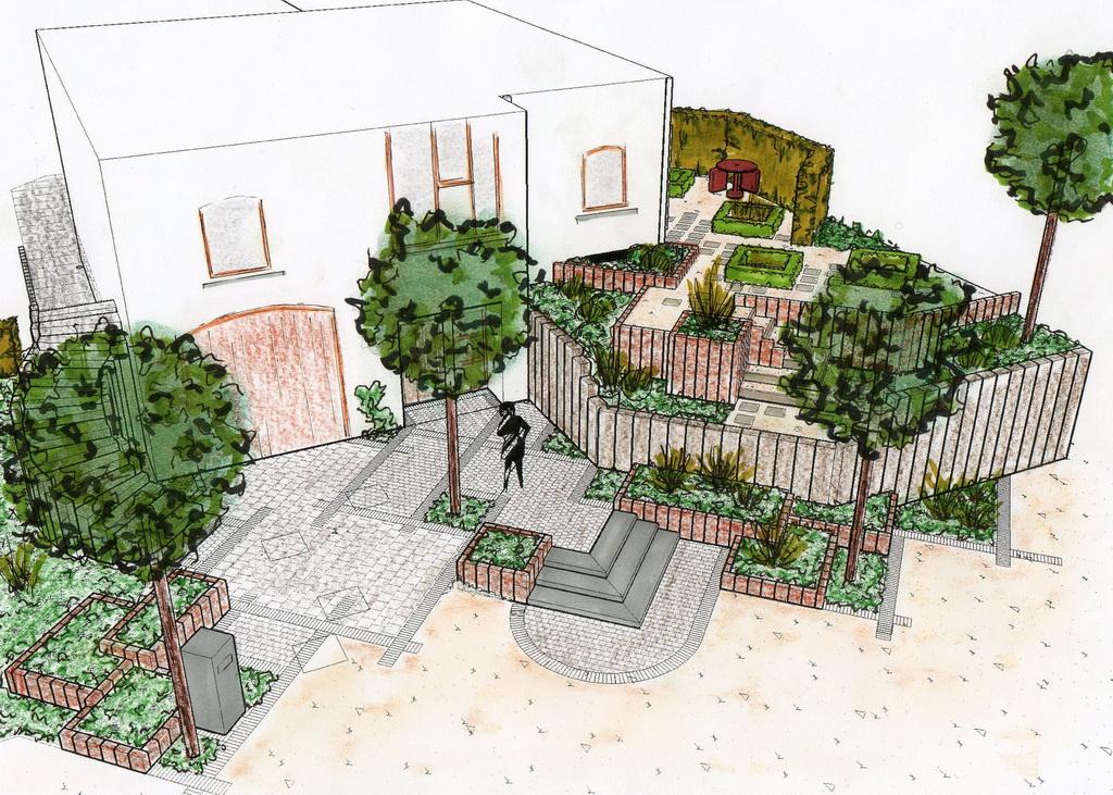 Passion jardin etude et conception de jardin for Conception de jardin