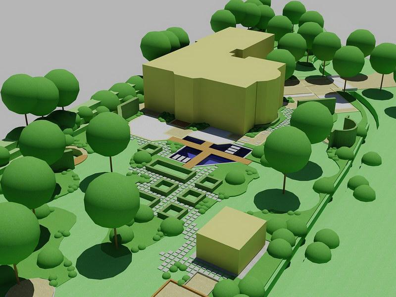 Passion jardin etude et conception de jardin for Formation conception de jardin