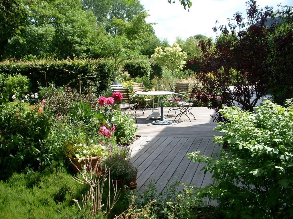 Passion jardin entretien du jardin et suivi for Entretien jardin 16