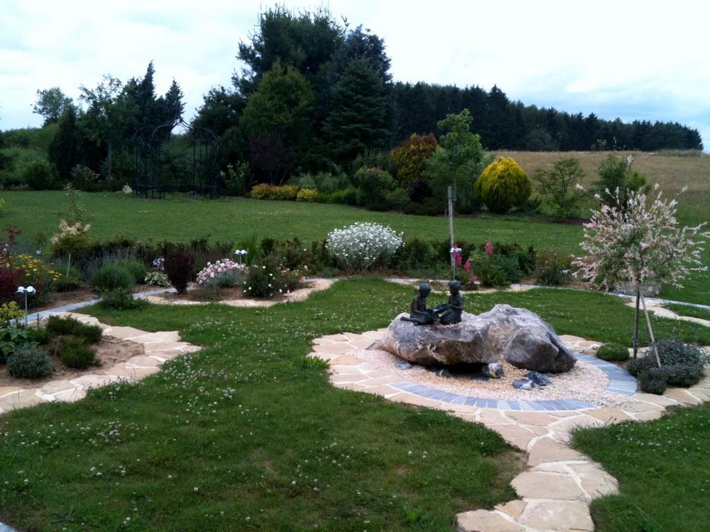 Passion jardin entretien du jardin et suivi for Entretien jardin 28