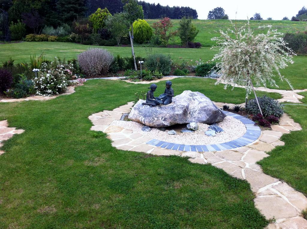 Passion jardin entretien du jardin et suivi for Entretien jardin 34