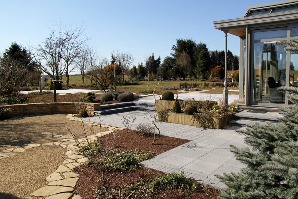Passion jardin am nagement et r alisation de jardin for Realisation paysagiste jardin